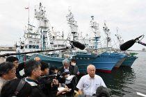 日本重啟商業捕鯨風波不斷
