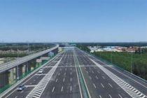 正式通车 大兴机场高速、机场北线高速建成