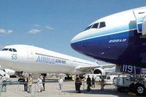 波音空客補貼之爭升級 美考慮對40億美元歐盟商品加征關稅