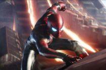 《蜘蛛俠:英雄遠征》以7300萬元刷新IMAX中國多項首周末票房新紀錄