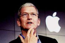 蘋果庫克否認首席設計官離職另有隱情