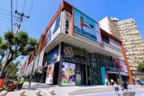 新城廣場重裝開業  方莊商圈能否激活年輕消費力?