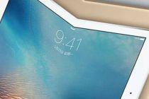 对抗微软双屏Surface 苹果将推出可折叠iPad
