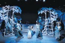 中丹聯排兒童劇《小美人魚》