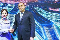 保加利亚:与携程促进直航互通 接待中国旅客