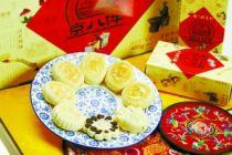 北京稻香村的怀旧与创新