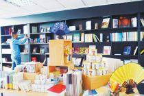 一家中国书店的摩洛哥逆袭
