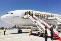 5月全球航空客货运增速双双放缓