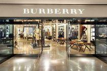 Burberry曾经完毕14家旗舰店改制