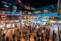 """北京夜经济将现""""掌灯人""""   根据区域特色提发展意见"""