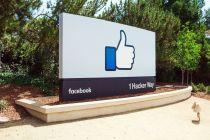 吃50亿美元罚单 Facebook股价还大涨