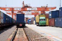 上半年外贸增速3.9% 民企贡献度达110.2%