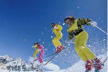 冬奥会启动特许企业第三次公开征集