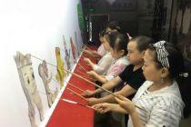 【舞台上的非遗】京西皮影戏:会唱京剧的皮影戏法