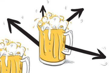 """""""居家消費""""突起 精釀啤酒市場格局生變"""