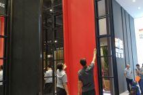 霍尔茨:4.8米超高门背后的品牌之谋