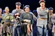 《长征》以歌剧艺术重现历史