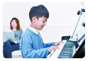 在线陪练能否成为音乐教育捷径
