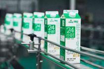 新乳业拟收购现代牧业9.28%股权
