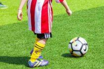 试点幼儿足怎么可能球 教育部今年拟建ㄨㄨ3000所特色幼儿园