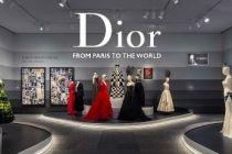迟来的Dior中国线上店  能有多少竞争ξ 力