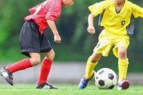 新建3000所特色幼兒園 校園足球轉向低齡化