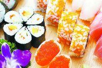 体验中咀嚼国际美食
