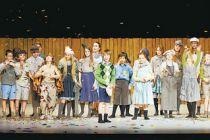 国家大剧院八月合唱节 一场穿越盛夏的和声之旅