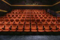 我国电影院线银幕总数居世界第一