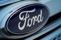 福特二季」度在华亏损1.55亿美元