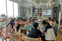 增強互動性2019婦女兒童消費月增加體驗活動