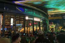 北京夜間露天餐飲復活