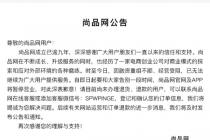 """尚品網""""猝死""""背后"""