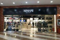 """阿瑪尼""""起毛起球""""服裝拒絕退換貨  專家稱品牌不重視"""