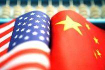 中美经点了点头贸团队工作层8月将密打算继续向前追去集磋商,为9月牵头人见面做�准备