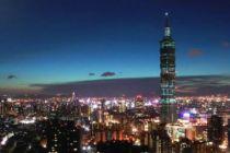 中國內地居民赴臺自由行暫停