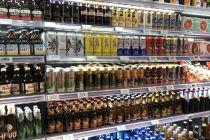 國產啤酒緣何難進高端超市