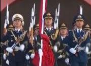《中国军人24小时》,每一刻都是热血海报!