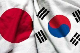 """日韩争端升〖级 韩国正式『被""""拉黑"""""""