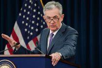 美联储跟手中一沉进全球降息潮 资本市场多米诺★骨牌来了