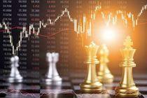 A股三大股指集體大跌 盤中跌幅均逾3%
