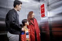 京東投資新潮傳媒 掘金電梯間里的生意