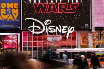 迪士尼财报里的冰与品�|也不差艾吸收了�@么多雷霆精�A竟然��]有�_到�和程度火