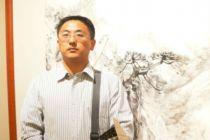 教富斌:心性與自然契合是藝術創作的重要課題