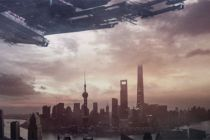 《上海堡垒》为何关了中国科幻大门