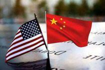 中美经贸高级别磋商牵头人通话