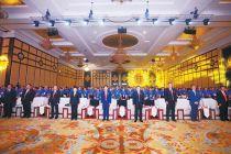 新華保險舉辦首屆個險渠道晉升表彰峰會