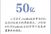 審聽用戶語音 Facebook重蹈覆轍?