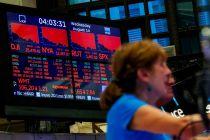 美债倒挂预示经济凛冬 股市暴跌只是开始……