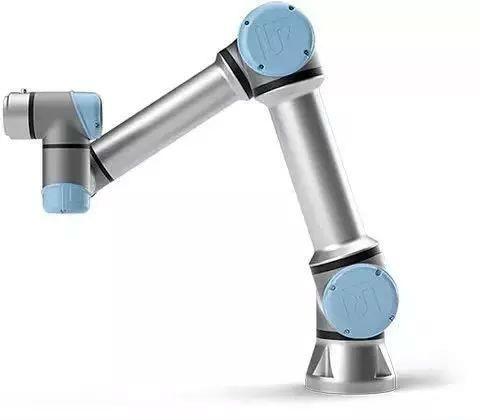 UR人机协作机器人
